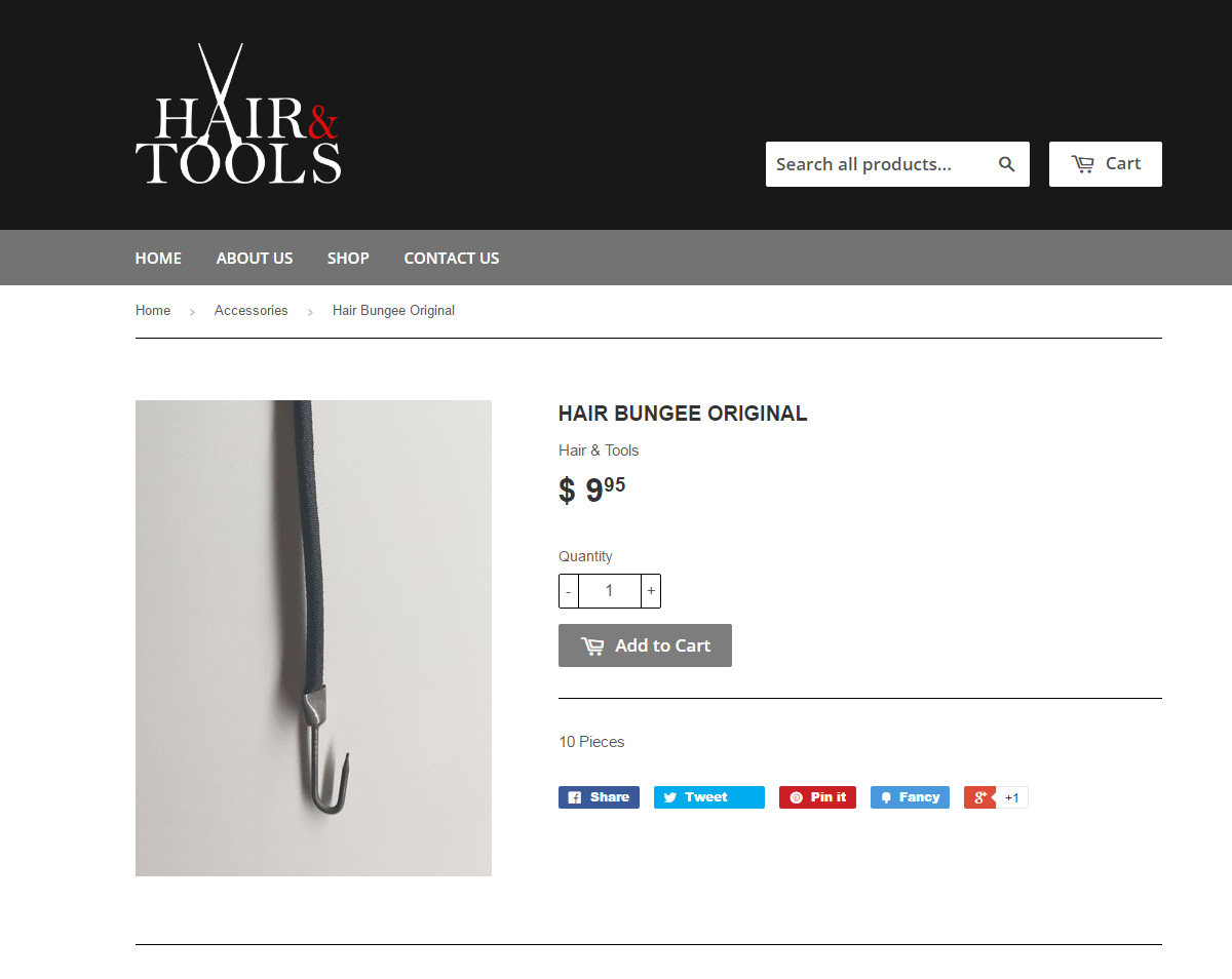 hair&tools.com